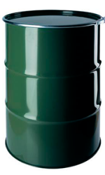 The new cylindrical barrel 216L