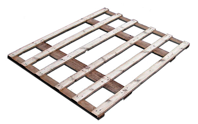 Used Pallet Pallet Cover